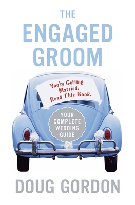The Engaged Groom Cover