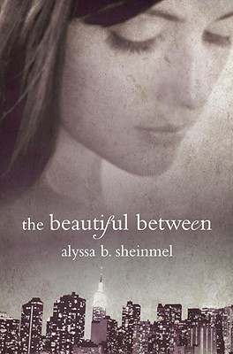 The Beautiful Between Cover