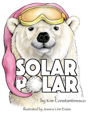 Solar the Polar Cover Image