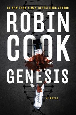 Genesis Cover Image