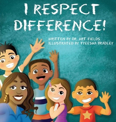 I Respect Difference Cover Image
