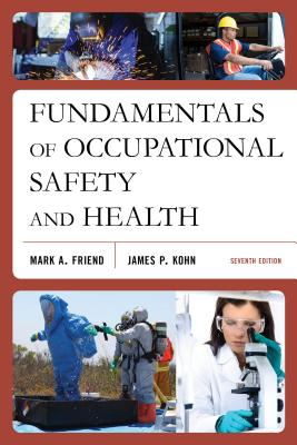 Fundamentals of Occupational Safety and Health, Seventh Edition Cover Image