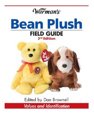 Warman's Bean Plush Field Guide: Values and Identification Cover Image