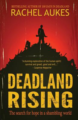 Deadland Rising Cover