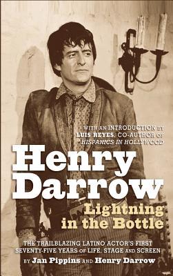 Henry Darrow: Lightning in the Bottle (Hardback) Cover Image