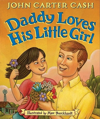 Daddy Loves His Little Girl Cover