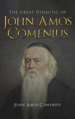 Great Didactic of John Amos Comenius Cover Image