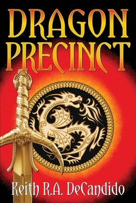Cover for Dragon Precinct