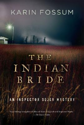 The Indian Bride (Inspector Sejer Mysteries #4) Cover Image