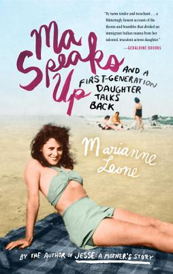 Ma Speaks Up: And a First-Generation Daughter Talks Back cover