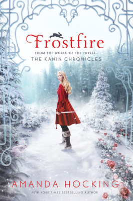 Frostfire: The Kanin Chronicles (from the World of the Trylle) Cover Image