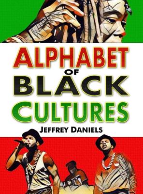 Alphabet of Black Cultures Cover Image