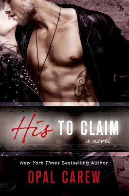 Cover for His to Claim