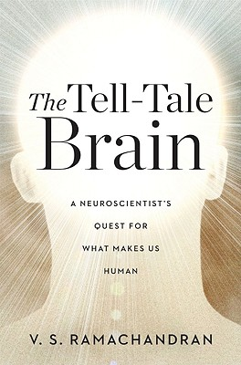 The Tell-Tale Brain Cover