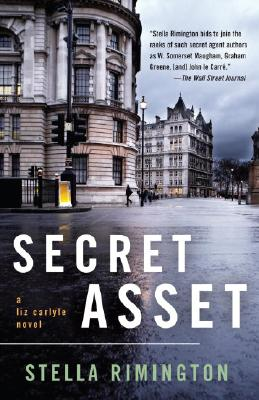 Secret Asset Cover