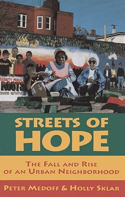 Cover for Streets of Hope