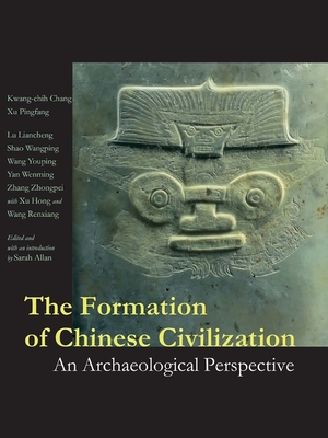 Cover for The Formation of Chinese Civilization