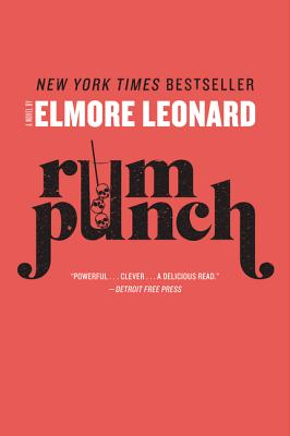Rum Punch: A Novel Cover Image
