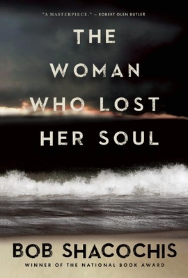 The Woman Who Lost Her Soul Cover