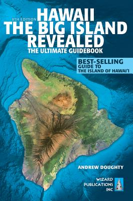 Hawaii The Big Island Revealed cover image