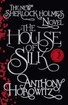 House of Silk Cover Image