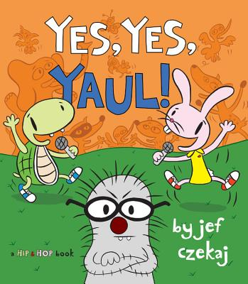 Yes, Yes, Yaul! Cover Image
