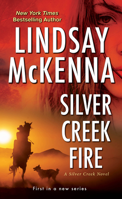 Silver Creek Fire Cover Image