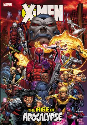 The Age of Apocalypse Cover