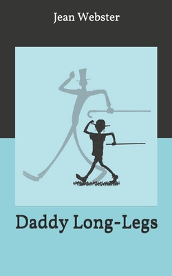 Daddy Long-Legs Cover Image
