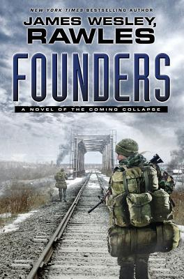 Founders Cover