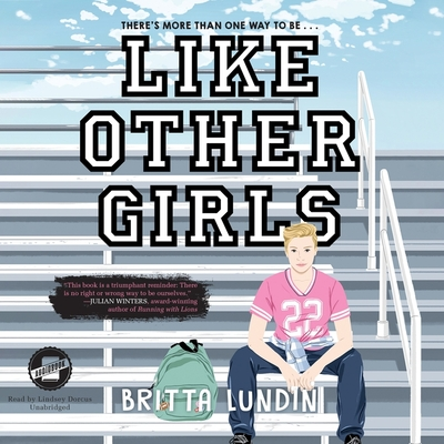 Cover for Like Other Girls