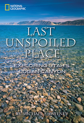 Last Unspoiled Place Cover