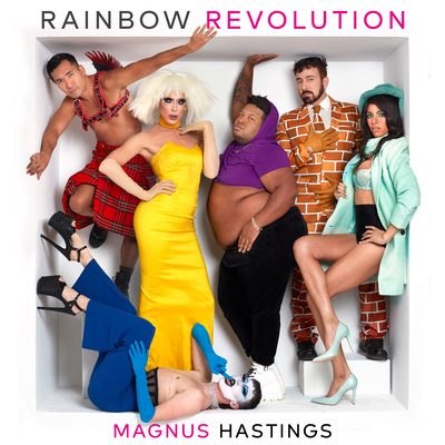 Rainbow Revolution Cover Image