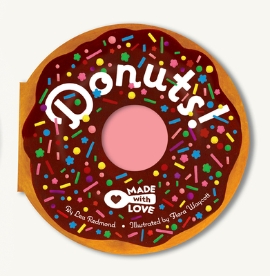 Made with Love: Donuts! Cover Image