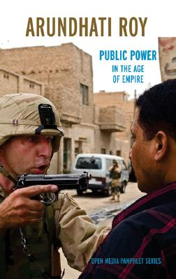 Public Power in the Age of Empire Cover