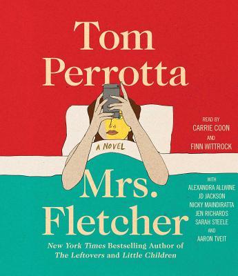 Mrs. Fletcher Cover Image