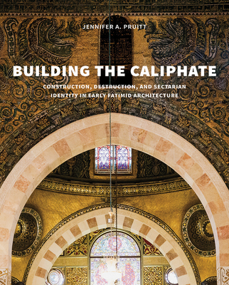 Cover for Building the Caliphate