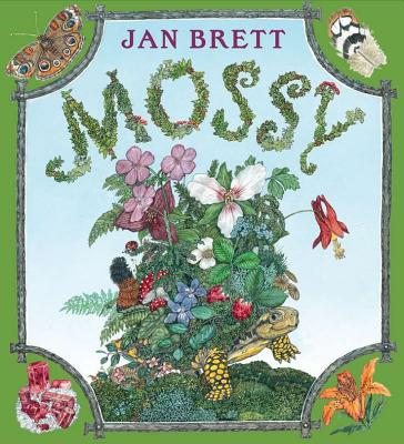 Mossy Cover Image