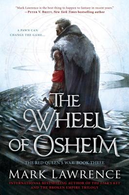 The Wheel of Osheim Cover