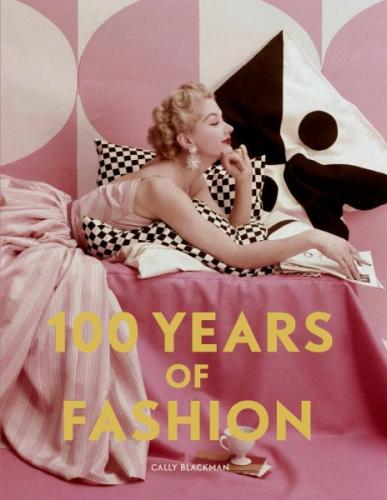 100 Years of Fashion (Pocket Editions) Cover Image