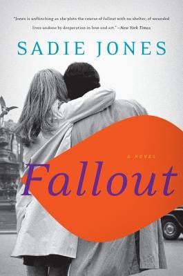 Fallout: A Novel Cover Image