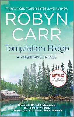 Temptation Ridge (Virgin River Novel #6) Cover Image
