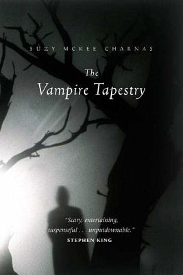 The Vampire Tapestry Cover Image