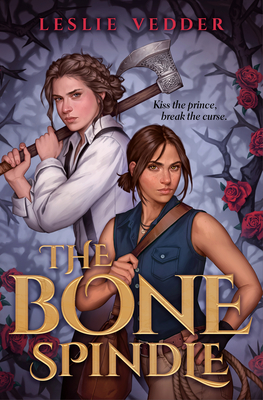 The Bone Spindle Cover Image