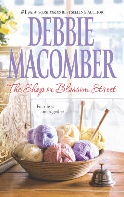 The Shop on Blossom Street Cover