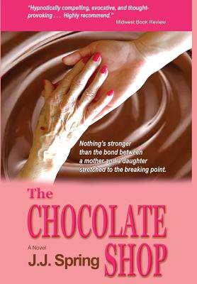 Cover for The Chocolate shop