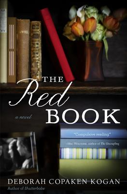 Cover Image for The Red Book: A Novel