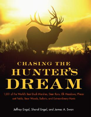 Chasing the Hunter's Dream Cover