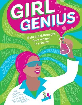 Cover for Girl Genius (Generation Girl)