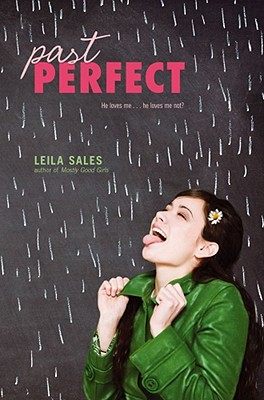 Cover Image for Past Perfect